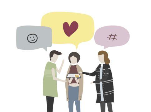Impuls & Andacht für Kinder: Freundschaft