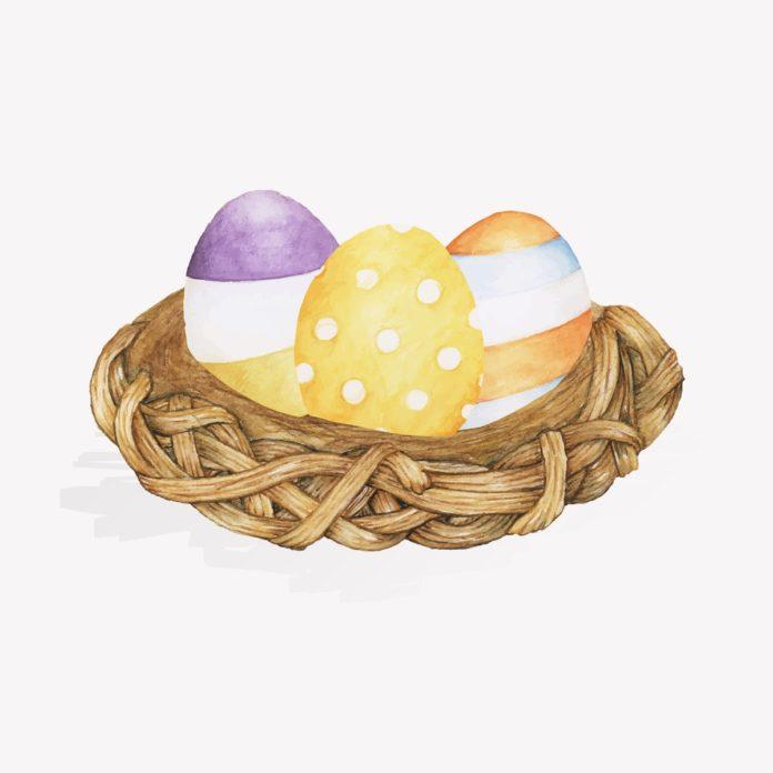 Ostern im Kindergarten: 7 Ideen und Spiele