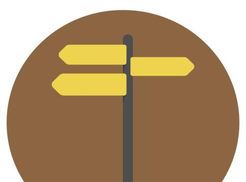 Impuls/Andacht für Kinder: Lebensweg