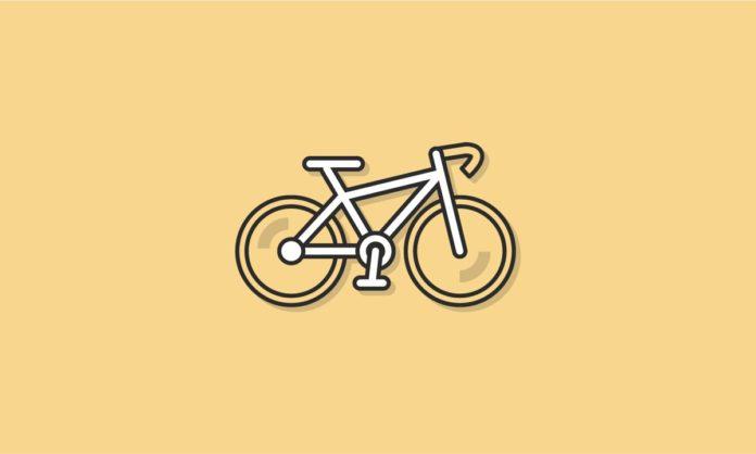 Sketch: Eine Fahrradtour mit Umwegen