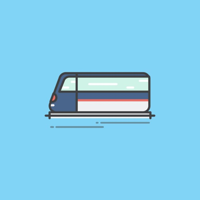Sketch: Heimreise mit ungewolltem Zwischenstopp