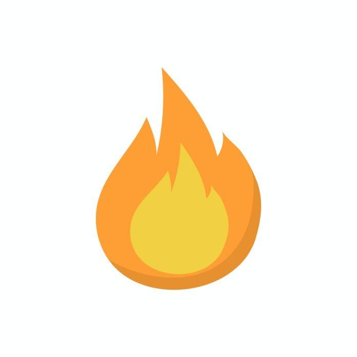 Sketch: Feueralarm im Schulgebäude