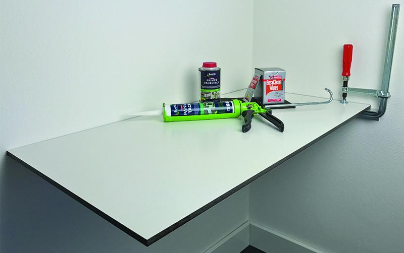 Ordnung schaffen im Gruppenraum mit praktischen DIY Regalen