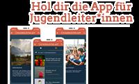 Jugendleiter-Blog