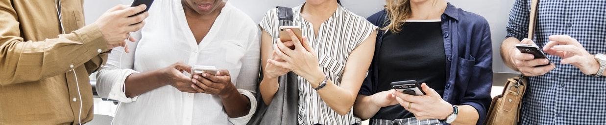 Smartphone und Co. in der Jugendarbeit