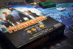 """[Anzeige] Stürzt euch ins """"Pandemic""""-Abenteuer von Asmodee"""